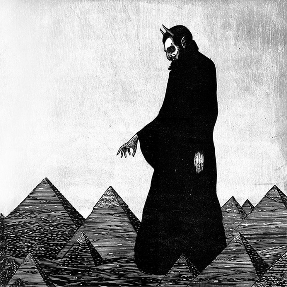 THE AFGHAN WHIGS «In Spades» (SubPop)