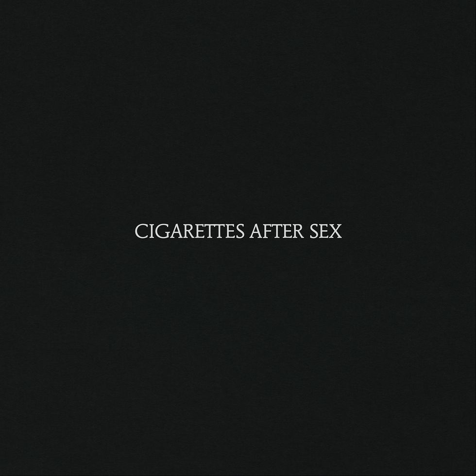 CIGARETTES AFTER SEX «Cigarettes After Sex» (Partisan)