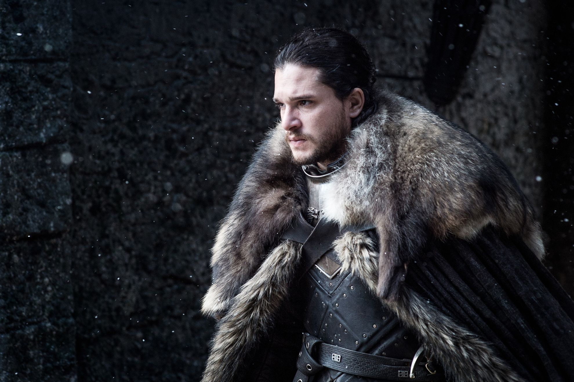 Jon Snow er selvagt tilbake i «Game of Thrones»
