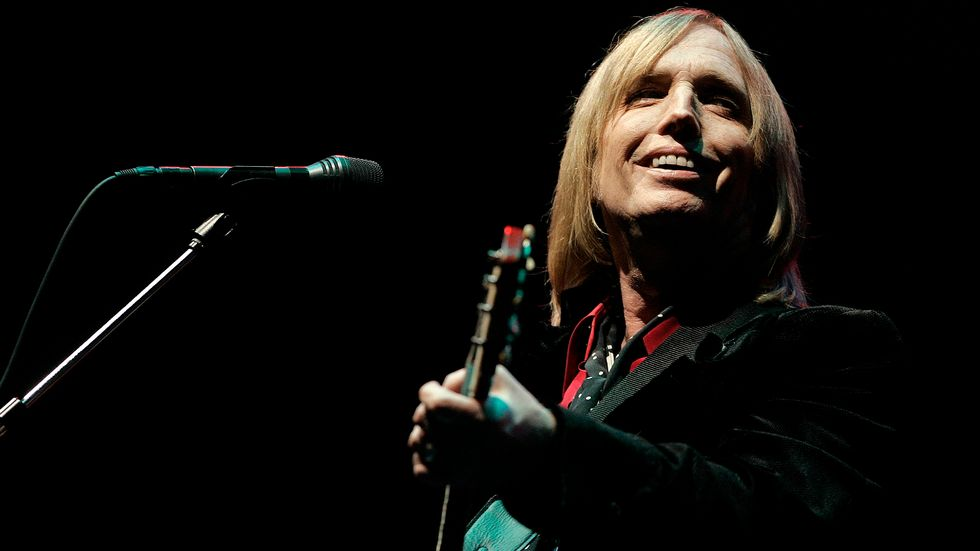 TOM PETTY (1950-2017)                        (Foto: Scanpix 2006)
