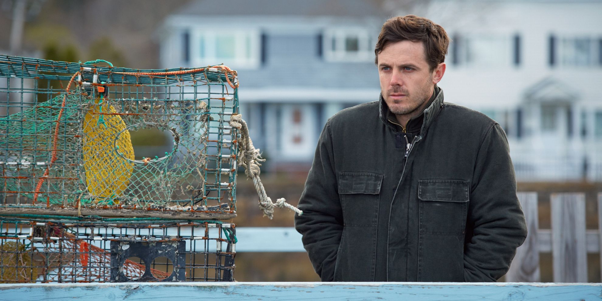 Manchester by the Sea                       (Foto: Claire_Folger / United International Pictures)