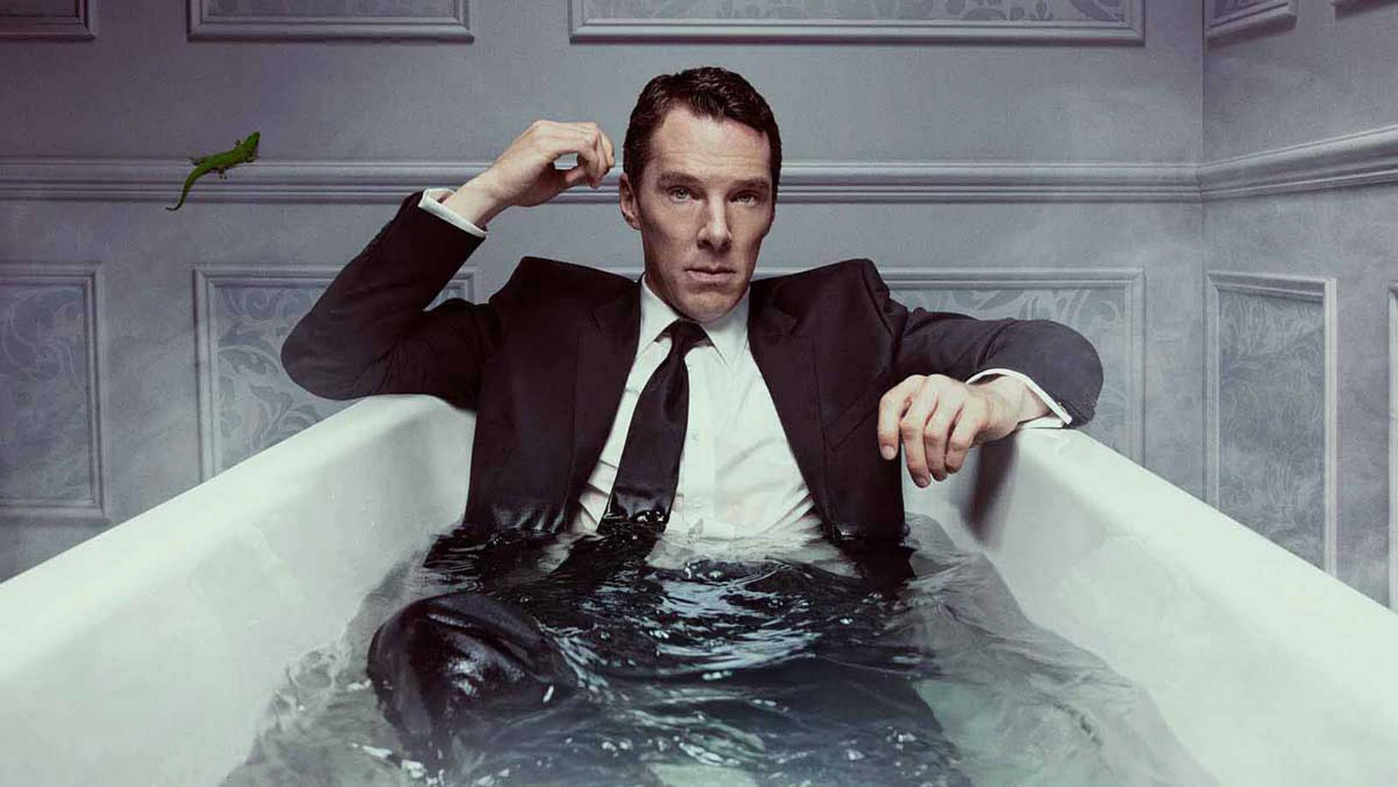 «Patrick Melrose» FOTO: Showtime/HBO