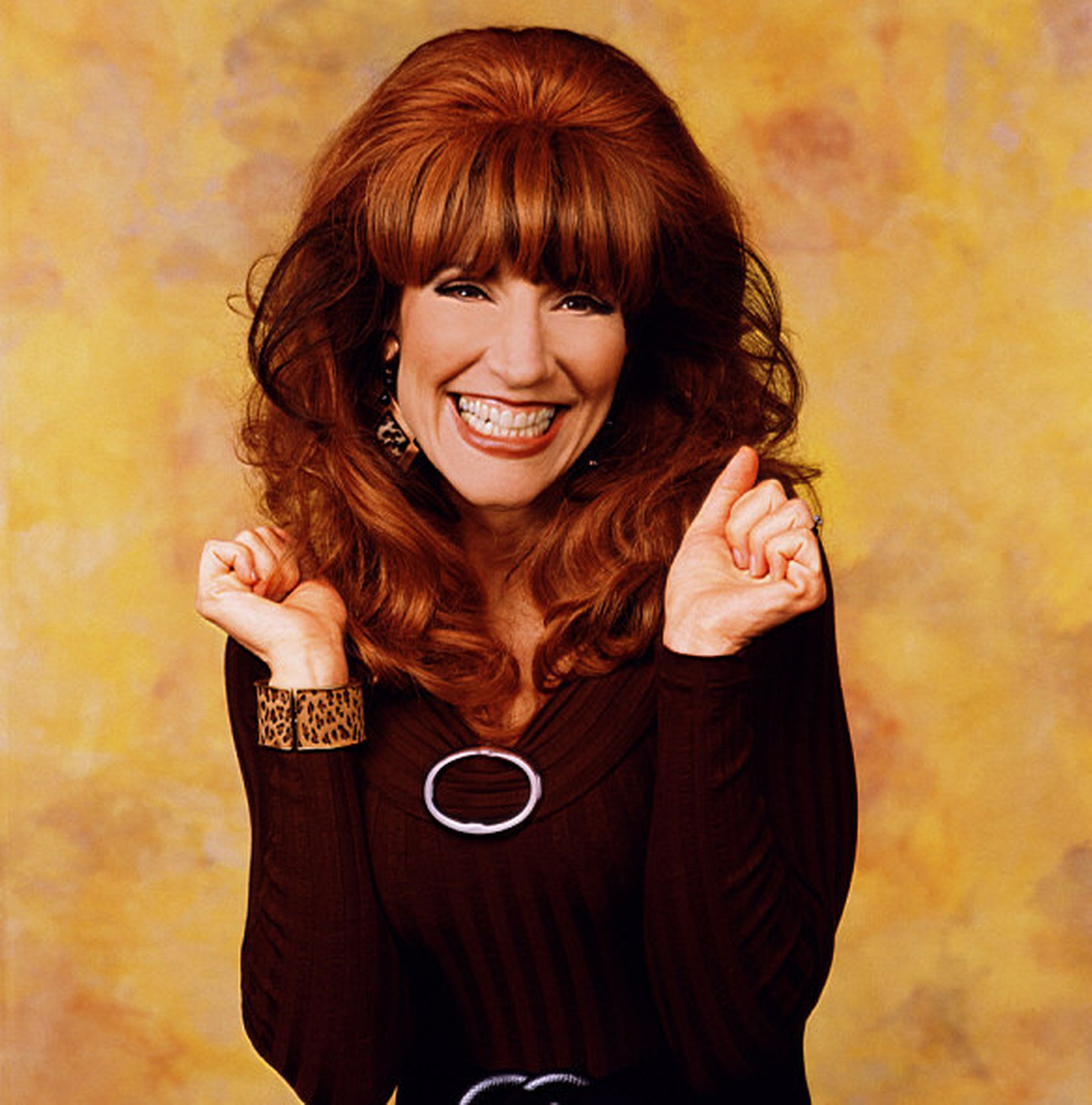 Katey Sagal som Peggy Bundy                       (Foto: Columbia Pictures)