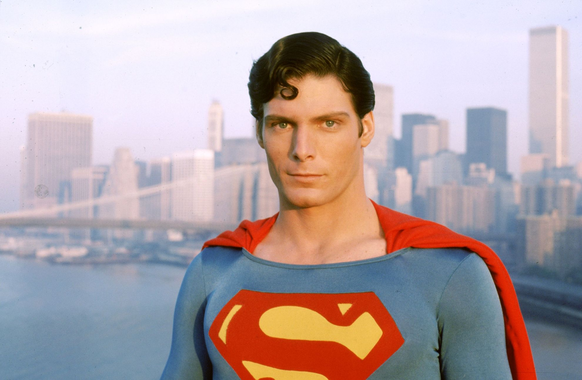«Superman» er en av science fiction-klassikerne som vises under festivalen.
