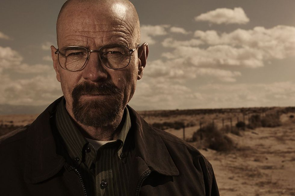 Breaking Bad                       (Foto: AMC)