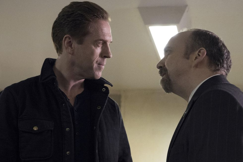 Billions                       (Foto: HBO/Showtime)