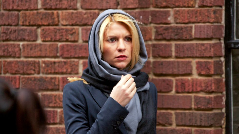 Homeland                       (Foto: Showtime)
