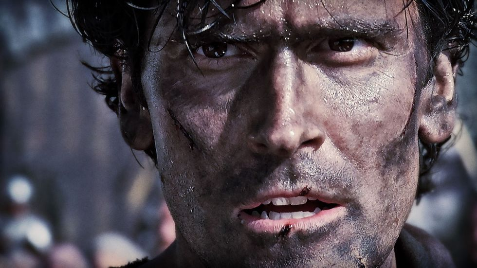 «Army of Darkness» FOTO: Universal Pictures