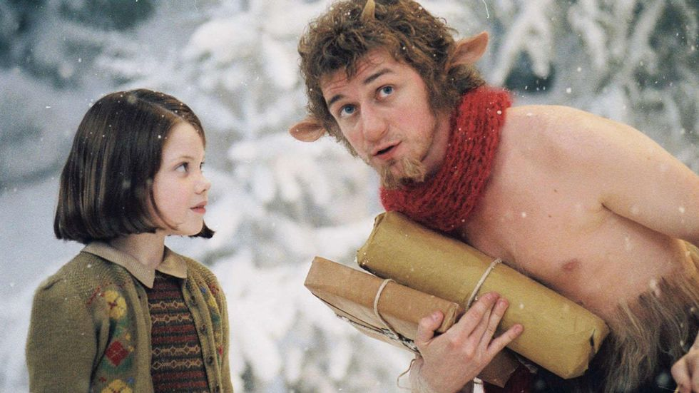 The Lion, the Witch and the Wardrobe                      (Foto: Disney)