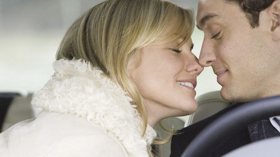 The Holiday                      (Foto: Universal Pictures)