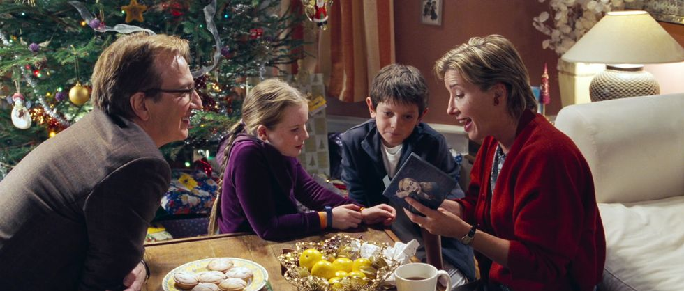 Love Actually                      (Foto: Universal Pictures)