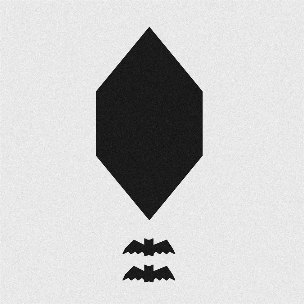 MOTORPSYCHO «Here Be Monsters» (Rune Grammofon)
