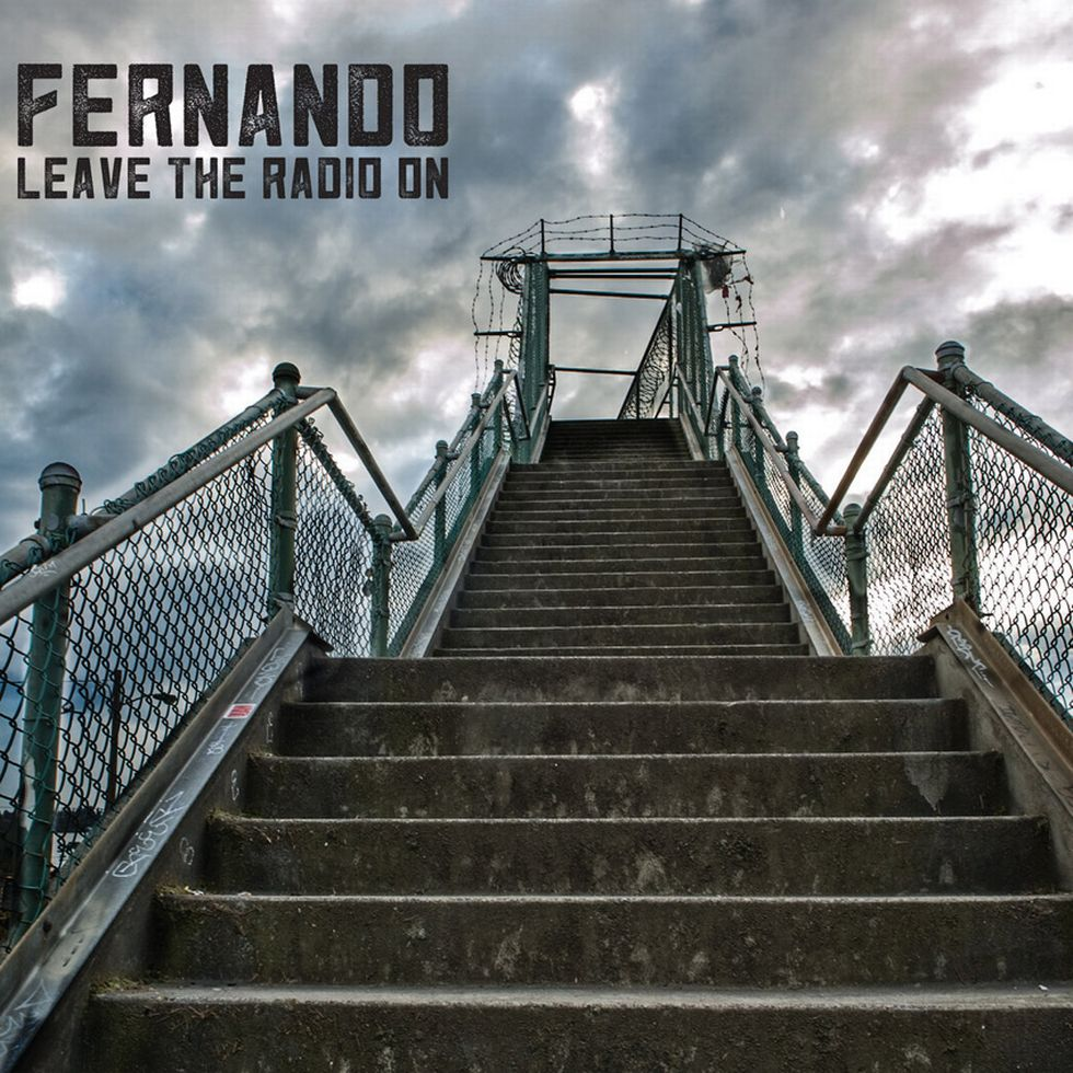 FERNANDO «Leave the Radio on» (Decor Records)
