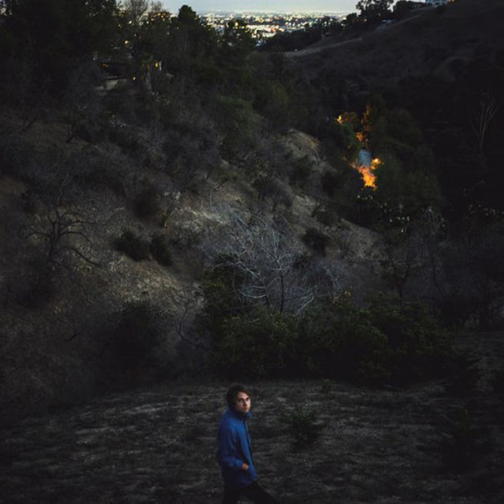 Kevin Morby «Singing Saw» (Dead Oceans)